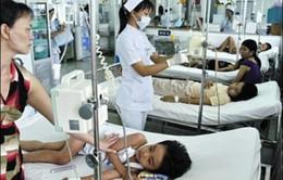 Dịch sốt xuất huyết tiếp tục diễn biến phức tạp