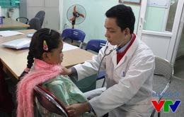 """Chương trình """"Trái tim cho em"""" khám sàng lọc bệnh tim bẩm sinh cho trẻ em Lào Cai từ 17 - 18/12"""