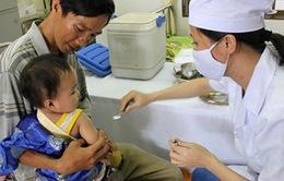 Sơn La: Hơn 335.000 trẻ em được tiêm vaccine sởi-rubella