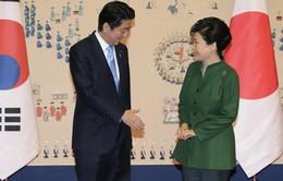 Hàn Quốc và Nhật Bản giải quyết vấn đề nô lệ tình dục trong thế chiến II