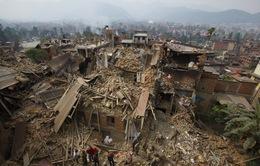 Các đại gia công nghệ chung tay tìm kiếm nạn nhân vụ động đất tại Nepal