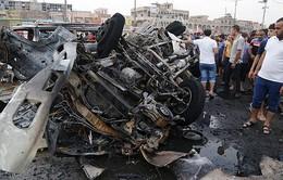 Iraq: Đánh bom xe khiến 7 người thiệt mạng
