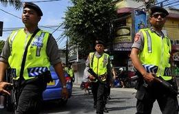 Australia cảnh báo công dân về nguy cơ khủng bố ở Indonesia