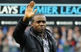 Sau 78 phút tim ngừng đập, cuộc sống của cầu thủ Fabrice Muamba đã thay đổi thế nào?