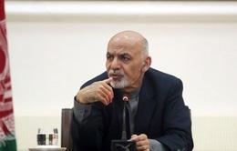 Tổng thống Afghanistan cảnh báo về mối đe dọa IS