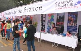 Cần Thơ: Tổ chức Ngày hội Pháp ngữ khu vực ĐBSCL lần thứ 18
