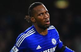 Tin chuyển nhượng 4/1: Drogba giải nghệ, làm trợ lý cho Mourinho