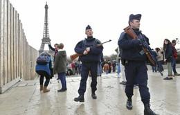 Pháp thắt chặt an ninh chưa từng có trước thềm COP-21
