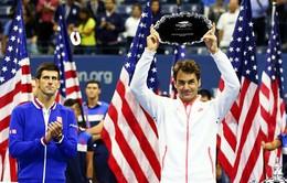Djokovic không trách khán giá Mỹ vì cổ vũ nhiệt tình cho Federer
