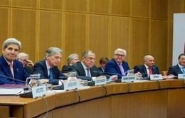 EU chuẩn bị chấm dứt trừng phạt kinh tế đối với Iran