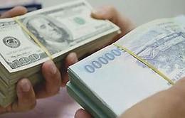 """Tỷ giá USD/VND hạ sau thông tin về chính sách """"Tỷ giá trung tâm"""""""