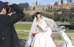 Top 5 bất ngờ hóa cô dâu chú rể tại Ý