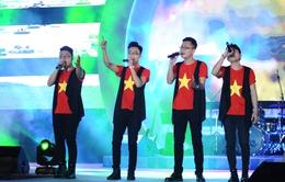 Tối 30/5, Chung kết Hành trình bài ca sinh viên 2015