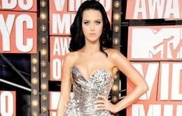 Katy Perry – Tắc kè hoa của làng giải trí
