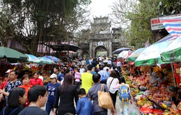 Hôm nay (24/2), khai hội chùa Hương