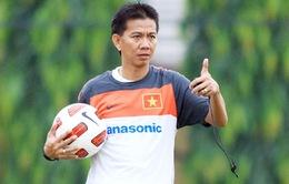 Ông Hoàng Anh Tuấn được bổ nhiệm làm HLV trưởng U19 Việt Nam