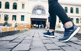 Adidas Ultra Boost đồng hành cùng các bạn trẻ trên khắp Việt Nam