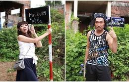 """""""Trùm cỏ"""" - cuộc hội ngộ của những cặp đôi hạnh phúc nhất showbiz Việt"""