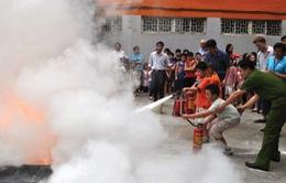 Thiếu kỹ năng thoát hiểm - Nguyên nhân gây chết người trong hỏa hoạn