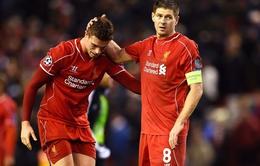 HLV Rodgers: Liverpool đã có Gerrard mới