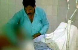 Ấn Độ: Không đưa hối lộ, một phụ nữ tự thiêu trước đồn cảnh sát