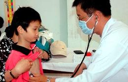 Những trẻ nào thường mắc viêm phế quản?