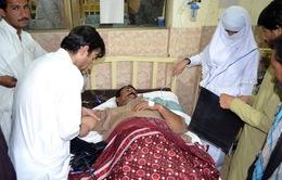 Pakistan: Xe buýt bị tấn công, ít nhất 20 người thiệt mạng