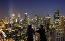 Châu Á trở thành khu vực giàu thứ hai thế giới