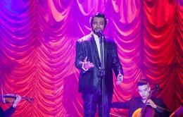 Mai Quốc Việt hát opera chuẩn như danh ca Pavarotti