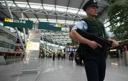 Đức phát hiện bom thời Thế chiến II tại sân bay