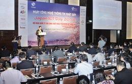 Ngày CNTT Nhật Bản chuẩn bị diễn ra tại TP.HCM
