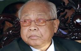 Campuchia tổ chức lễ tang ông Chea Sim vào 19/6