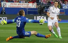 Bí quyết đào tạo ra những siêu thủ môn như De Gea, Courtois của Atletico