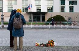 ĐSQ Pháp tại Việt Nam tổ chức tưởng niệm các nạn nhân vụ khủng bố