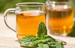 8 loại trà cực tốt dành cho người giảm cân