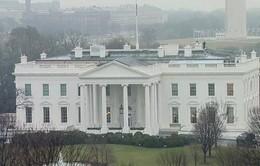 Mỹ: Say rượu, 2 nhân viên mật vụ đâm vào Nhà Trắng