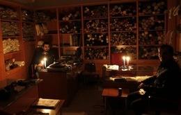 Một nửa đất nướcThổ Nhĩ Kỳ mất điện