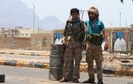 Yemen: Phiến quân Houthi mở rộng kiểm soát thành phố Aden