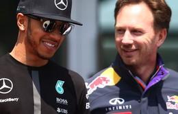 Chinese Grand Prix: Lewis Hamilton lần thứ 3 giành Pole