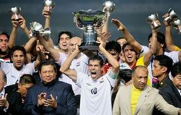 Bóng đá Iraq thành công vì đâu?