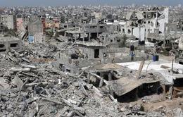Nghệ nhân rèn kiếm níu giữ nghề truyền thống tại dải Gaza