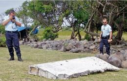 Pháp xác nhận mảnh vỡ tìm thấy trên đảo Reunion là của máy bay MH370