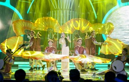 Gương mặt thân quen 2015: Giả Cẩm Ly, Ngọc Liên làm giám khảo say mê