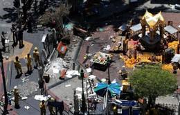 Quả bom thứ hai phát nổ tại Bangkok