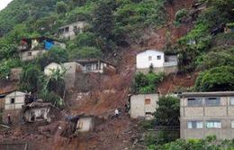 Lở đất tại Guatemala: Hơn 30 người thiệt mạng, 600 người mất tích
