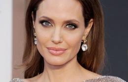 Angelina cắt buồng trứng - Quyết định dũng cảm và thông minh