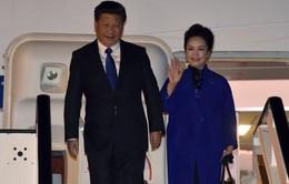 Người dân Trung Quốc đặt kỳ vọng vào chuyến thăm Anh của ông Tập Cận Bình