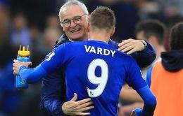 HLV Ranieri tuyên bố Leicester sẽ không vung tiền mua sao