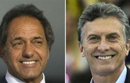 Những khó khăn kinh tế chờ đợi tân Tổng thống Argentina