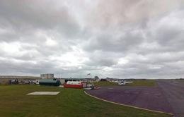 Anh: Máy bay lao xuống mặt đất, 4 người thiệt mạng tại Somerset
